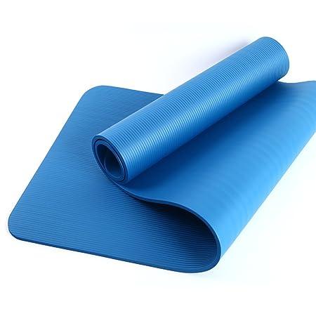 Alfombra de yoga / antideslizante acolchada Sports Pad ...