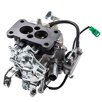 Amazon com: Carburetor for Toyota 4K 1 3L Engine, for Toyota Corolla