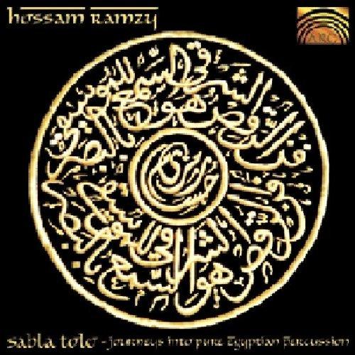 Sablo Tolo: Journeys Into Pure Egyptian Percussion by Proper Music Brand Code
