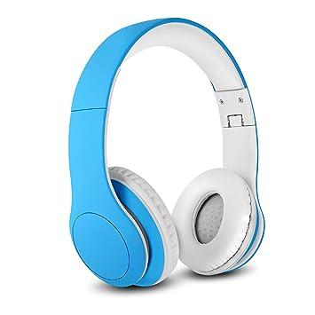 Amazon.com: Nenos - Auriculares inalámbricos para niños con ...