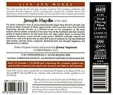 Life & Works of Joseph Haydn
