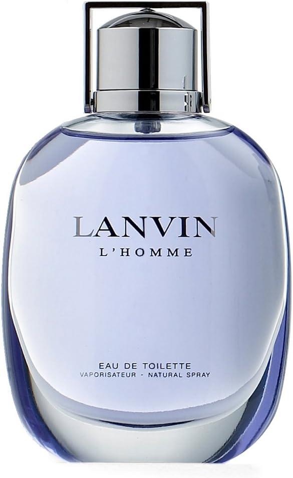 Lanvin Perfume Hombre Eau de Toilette 100ml