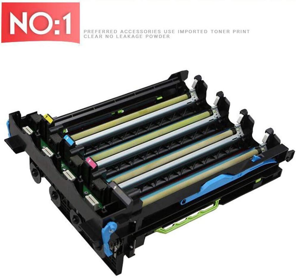 BANGYZ Compatible Lexmark CS310 Toner Cartridges CS410 510dn 70C8H Toner Cartridge Drum Kit Drum Kit