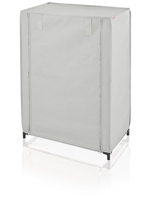 Amazon.com: Leifheit Combi System Zapatero, gris, 23.6 x ...