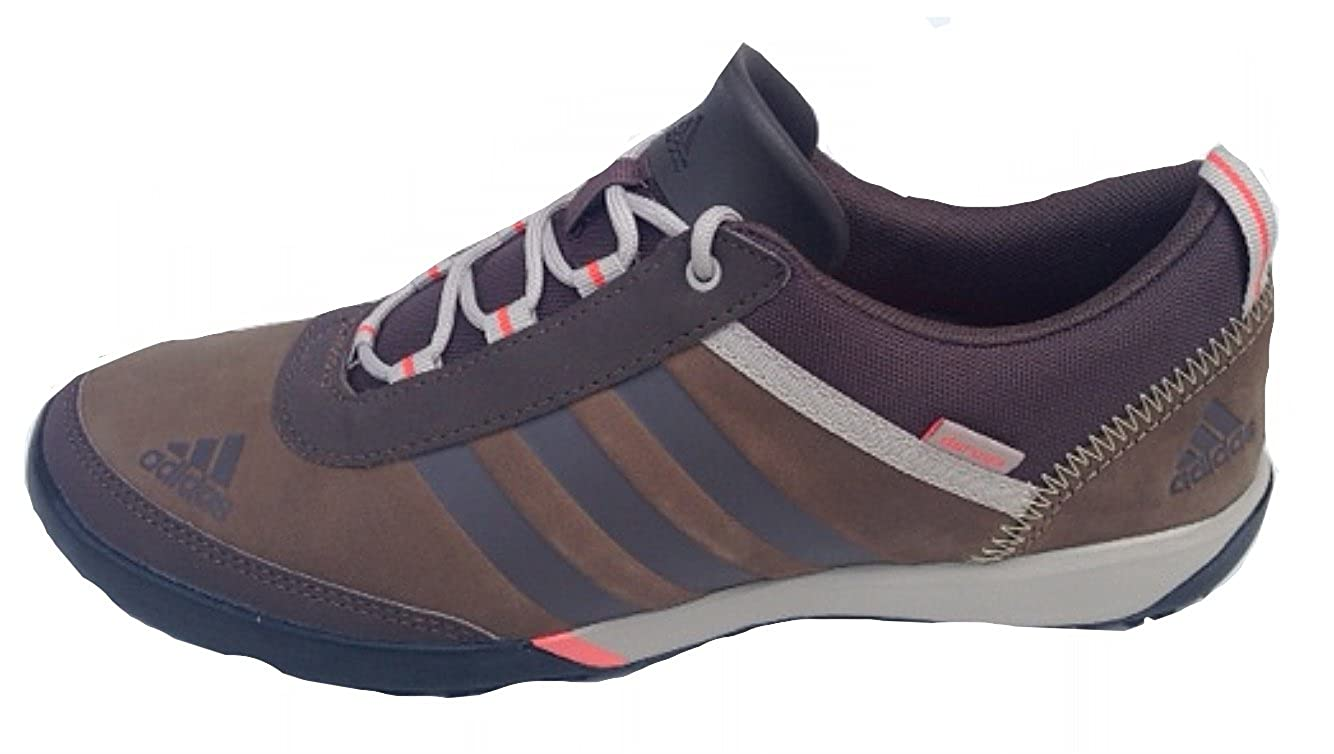 Adidas damen damen damen Daroga Sleek Outdoor Trainer Leather e6f23f