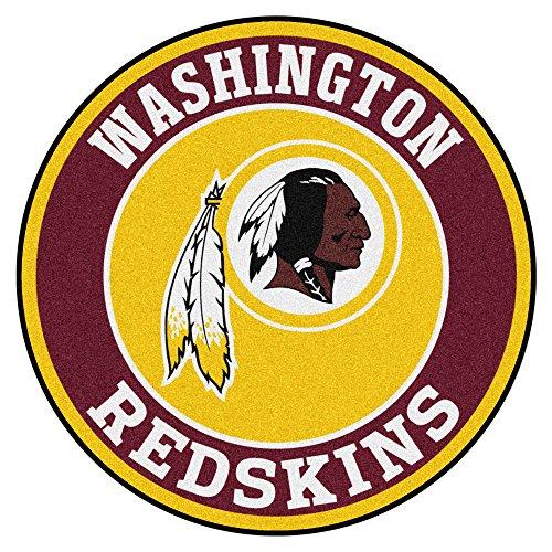 FANMATS 17979 NFL Washington Redskins Roundel ()
