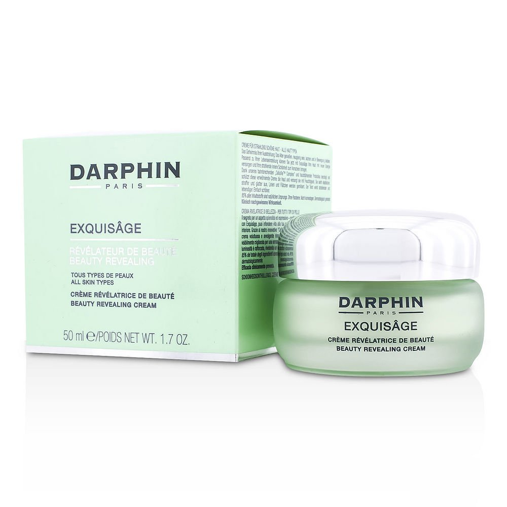 Darphin by Darphin Exquisage Beauty Revealing Cream --50ml/1.7oz for WOMEN ---(Package Of 5)