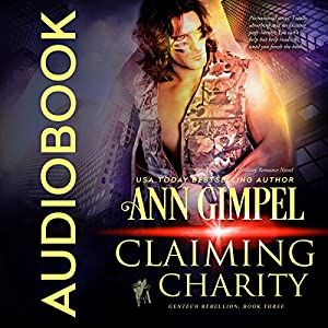 Claiming Charity Audiobook