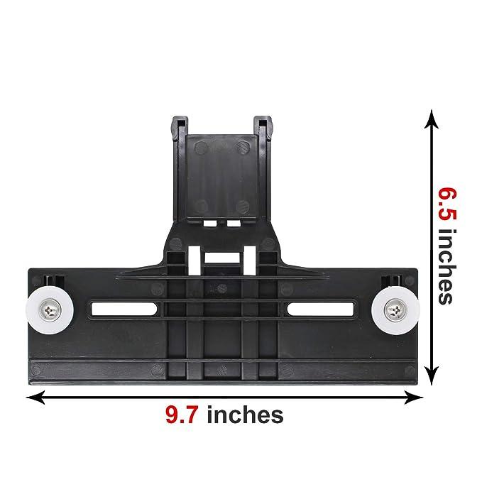 Última versión] Actualizado W10350375 Lavavajillas Top Rack ...