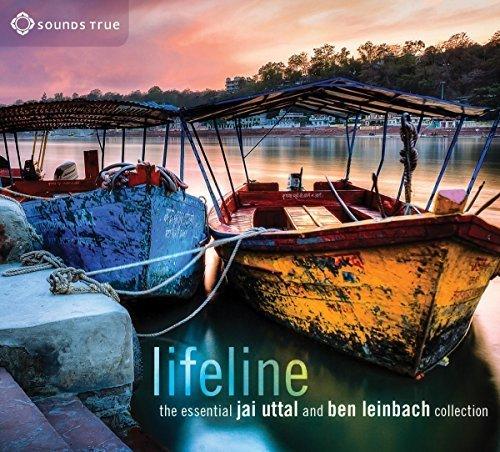 Lifeline - Essential Uttal & Leinbach Collection by Jai Uttal [Music CD]