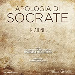 Apologia di Socrate [The Apology of Socrates]