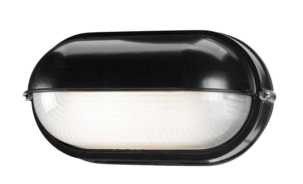 Nauticus outdoor bulkhead black finish with frosted glass shade nauticus outdoor bulkhead black finish with frosted glass shade wall porch lights amazon mozeypictures Image collections