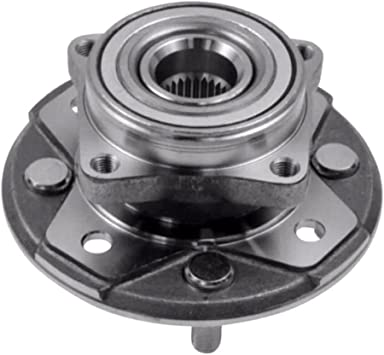 Axle Bearing and Hub Assembly Front-Left//Right Dorman 950-001