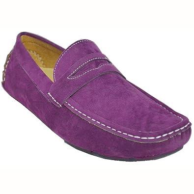 Ac Casuals Men s 6516 Driving Shoes 960c186c0a4