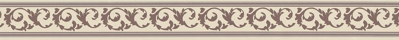 A.S. Creation Bordü re Kollektion Only Borders 9, 1 Stü ck, 2591-10 A.S. Création