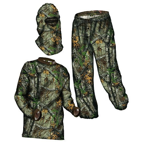 HECS Hunting Suit Reviews - What Makes Them The Best?