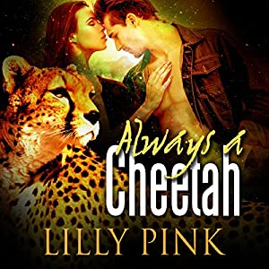 Always a Cheetah Audiobook