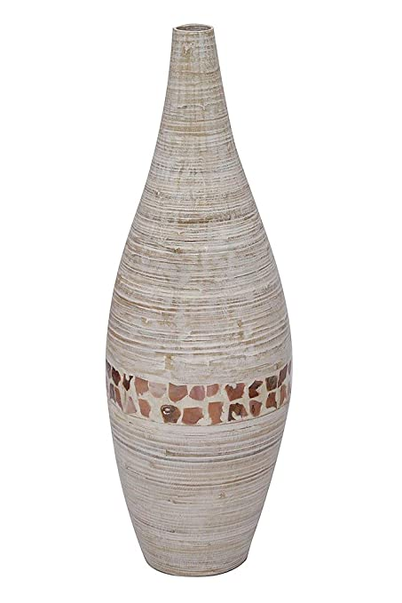 Perfect Image Unavailable. Image Not Available For. Color: Heather Ann Creations  Gondola Collection Handcrafted Bamboo Decorative ...