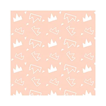 Nish Kids Room Wallpaper 008 2x Self Adhesive Textured