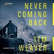 Never Coming Back   Tim Weaver