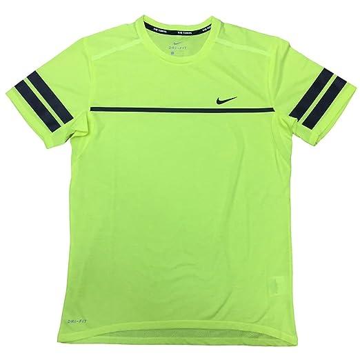 0be02eec Nike Men's Dri-fit Short Sleeve Athletic Shirt at Amazon Men's Clothing  store: