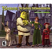Shrek The Electronic Storybook Collection