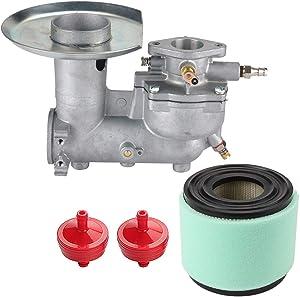 Coolwind 392587 Carburetor + Gasket for 391065 391074 391992 394745 Engine