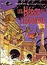 Valérian et Laureline, tome 8 : Les Héros de l'Equinoxe