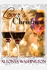 Lover's Christmas (The Ramsey Series Book 15) Kindle Edition