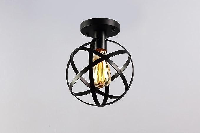 Plafoniera Soffitto E27 : Plafoniera tp cross e w lampada soffitto moderno vetro