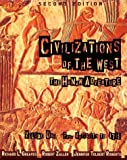 Civilizations of the West 9780673982827