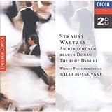 Strauss Jr,J: Waltzes