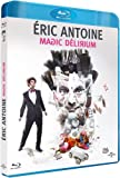 Éric Antoine - Magic Délirium [Blu-ray]