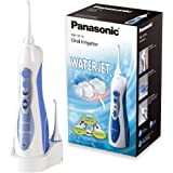 Panasonic - EW1211W  - Irrigateur Oral Rechargeable Dentacare