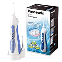 Panasonic EW1211W845 Irrigador bucal eléctrico