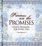 img - for Precious Are the Promises: God's Promises for Every Day book / textbook / text book