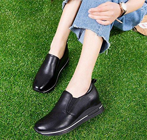 sport des ascenseur Spring chaussures chaussures Les de Mme Black d'espadrilles de chaussures Mme de chaussures sport pédales FRfwYvqRnx