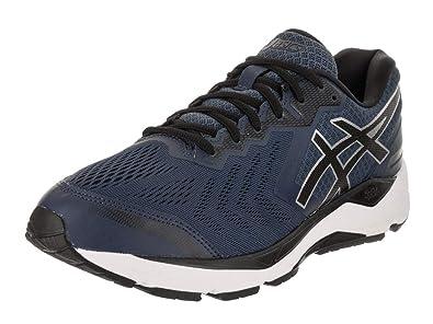 b25d130b5aae ASICS Men s Gel-Foundation 13 Running Shoes (7 D US