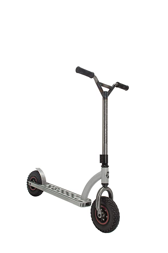 Amazon.com: Pulse Performance DX1 Freestyle Dirt Scooter ...