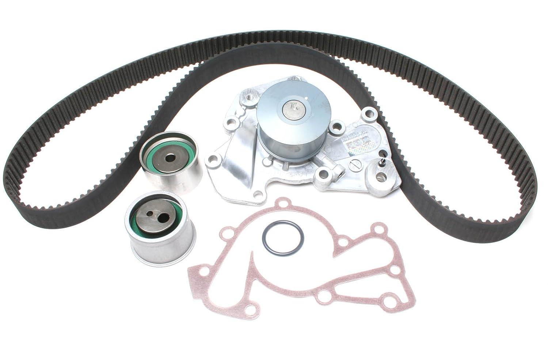 OEM correa dentada bomba de agua tensor correa de distribución para Sportage 2,7 [h37400 _ Sonata 2.5L]: Amazon.es: Coche y moto