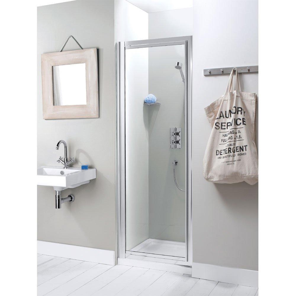 Simpsons Supreme Pivot Shower Door 700mm 7135 Amazon Diy Tools