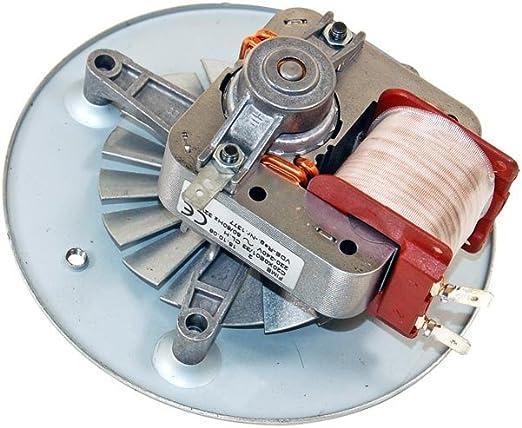 Motor de ventilador de horno original de Westinghouse: Amazon.es ...