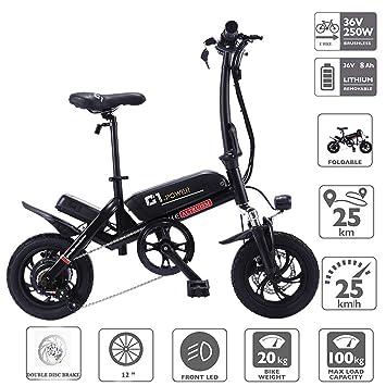 d5111ae74a1 Altruism Electric Bikes Men 250w Folding Electric Bikes For Adults 36v E  Bike For Adults Women