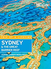 This full-color guide to Sydney and the Great Barrier Reef includes vibrant photos and easy-to-use maps—plus a 30-page Wildlife Guide—to help you plan the trip of a lifetime.The birthplace of modern Australia, Sydney is a bustling, cos...