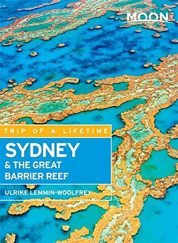 Moon Sydney & the Great Barrier Reef (Moon Handbooks)