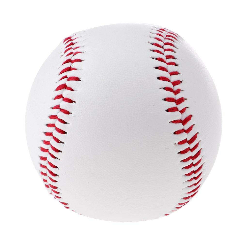 Perfeclan Pelota De B/éisbol Profesional para La Liga Competencia De Pr/áctica De Juego Recreativo