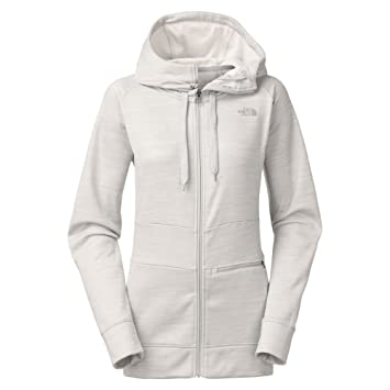 be3e3625c Amazon.com: The North Face Women's Shelly Hoodie HEATHER GREY M REG ...