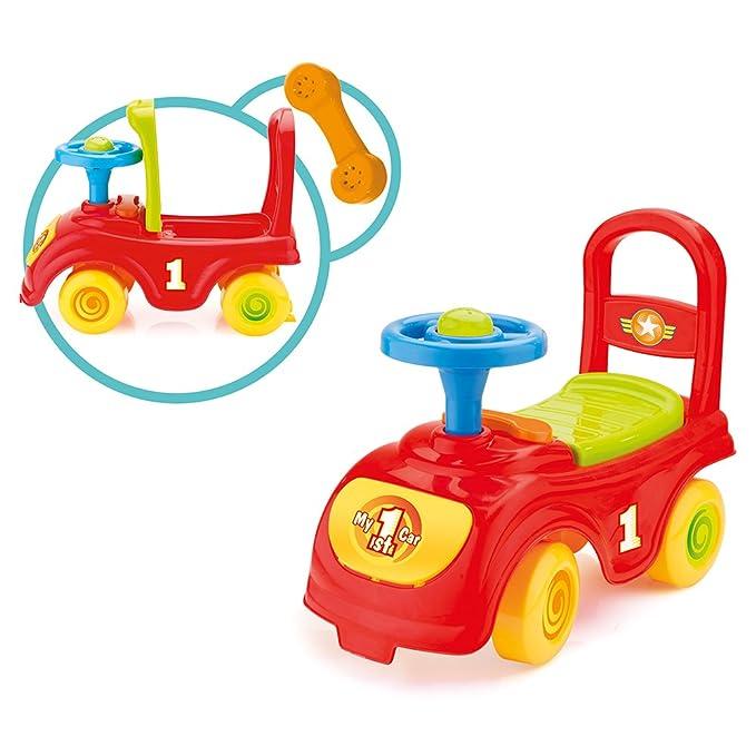 Dolu My First Ride - Cochecito Infantil: Amazon.es: Juguetes y juegos