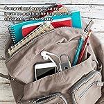 DYWLQ-Lucchetto-Keyless-Smart-con-impronta-digitale-USB-ricaricabile-Blocco-completamente-automatico-con-sblocco-rapido-USB-per-valigia-bici-ufficio-zaino