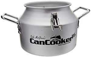 CanCooker Inc JR-001 Can Cooker Junior